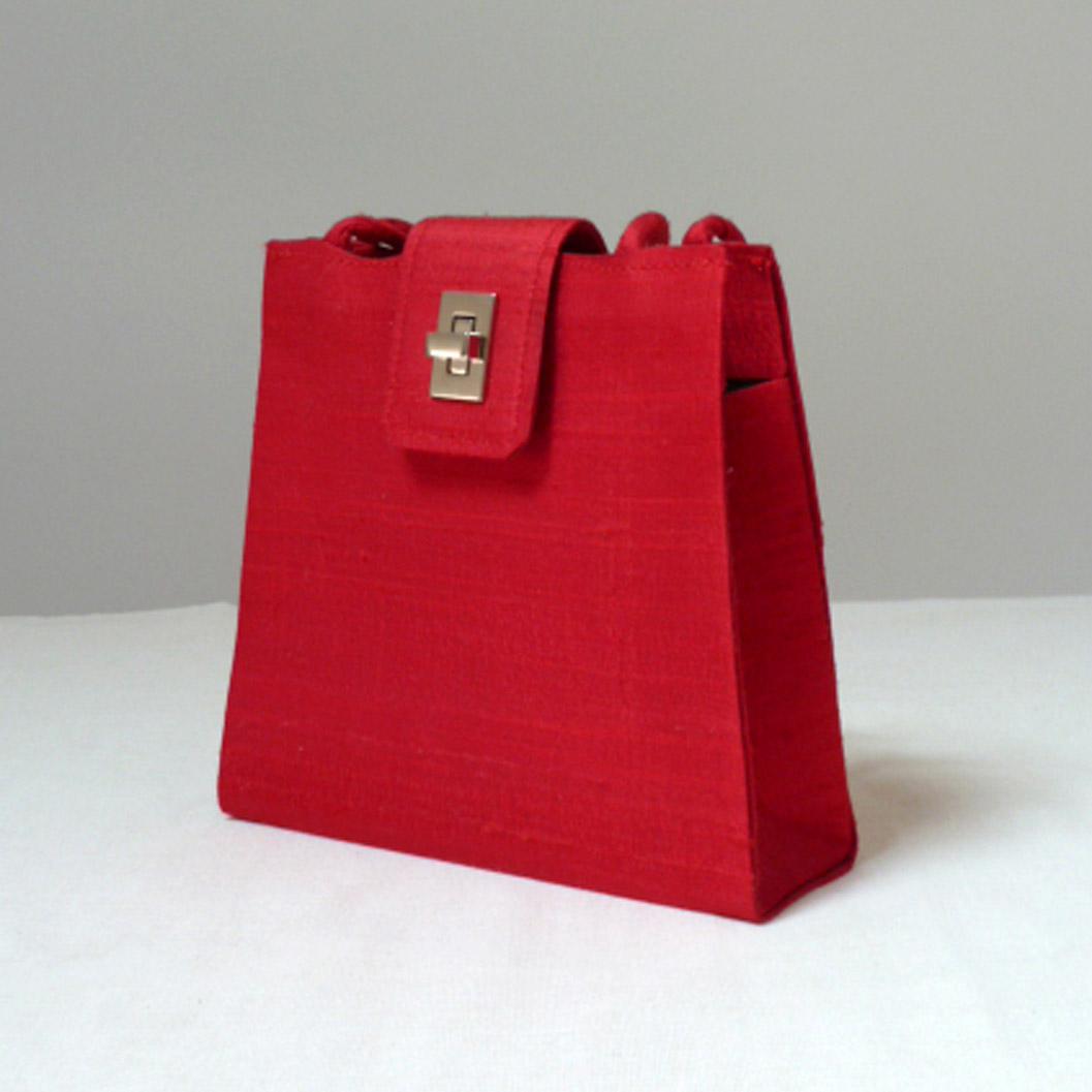 création sacs textiles pièces uniques